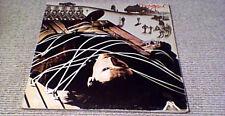 MIKE McGEAR 1st Press WB UK LP 1974 K56051 w INSERT Paul McCartney Wings Beatles