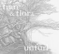 Fran & Flora : Unfurl CD (2019) ***NEW*** Highly Rated eBay Seller Great Prices