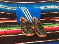Adidas Chaparal Low Shoes Men's 9 - Very Rare - 2006