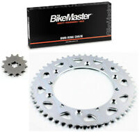 JT O-Ring Chain/Sprocket Kit 13-50 Tooth 520 Pitch 70-5036 For Yamaha YZ125