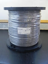 Belden 88106 008 GRY 6 Pair Shielded Plenum 24 AWG 1000FT cable Listed for $4K+