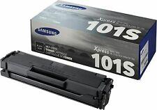 ⭐ Genuine Samsung MLT-D101S Black Toner Cartridge - Sealed Box ⭐
