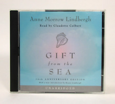 Gift From The Sea by Anne Morrow Lindbergh (CD, 2005, Audiobook)