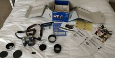 Sony Cyber-Shot DSC-H1 5.1MP Digital Camera fully working and in great condition