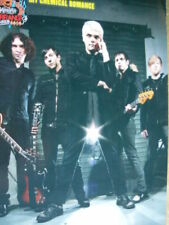 My Chemical Romance Photo Rock Music Posters