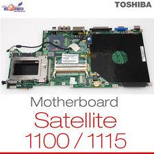 Scheda madre notebook Toshiba Satellite 1100 1115 k000000480 Scheda Madre New 036
