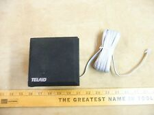 Tel-aid Squawk Box Speaker Only For Hoot and Holler Junkyard Circuit System NEW