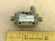 SMA RF Directional Coupler 40dB 2.0 to 2.3GHz GHz Devices GC-76135