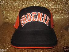 Phoenix Suns 1969 Retro Nike Black NBA Cap Hat NEW Medium 7 1/8