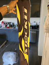 mens downhill skis with bindings