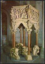 AD1967 Pistoia - Città - Chiesa di S. Andrea - Pulpito di Giovanni Pisano