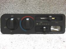 1995 1999 Toyota Starlet EP91 AC Heater Climate Control JDM OEM