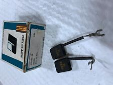 Lot of 8P Reliance Electric 418053-1A 40C6 Brush RE53 1A D5