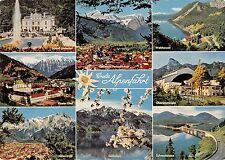 BT4688 Grosse alpenahrt bayerische alpen Germany