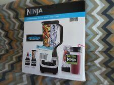 Ninja 72 oz, 5-Speed, Black Professional Blender, Master processor,