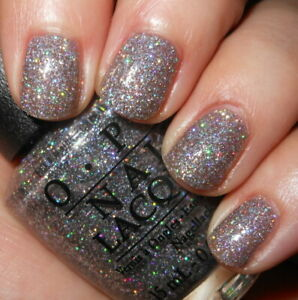 OPI Polish 'MY VOICE IS A LITTLE NORSE' CLEARANCE