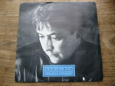 "VG+   CHRIS REA - Stainsby Girls / And when she smiles - 7"" single"