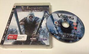 Viking Battle For Asgard PS3 Playstation 3