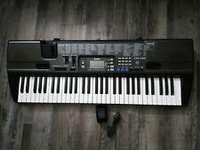 Casio CTK-720 Electronic USB MIDI Keyboard Piano 61 Keys No Stand Included