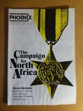 Phoenix Magazine No 24 (Campaigns of North Africa, Burma, Agincourt,Beda Fomm )