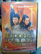 Buddha's Palm (Hong Kong Martial Art Movie) 2 disc set.