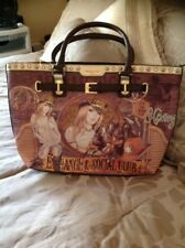Nicole Lee Cowgirl Handbag