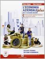 L'economia aziendale C, Ghigini, Robecchi, Scuola e azienda, cod. 9788824730105