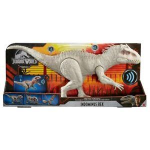 Jurassic World Destroy 'n' Devour Indominus Rex Kids Dinosaur Toy Gift