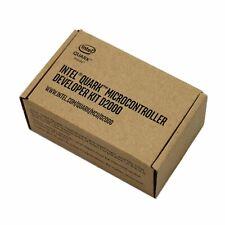 Intel Quark D2000 Microcontroller Dev Kit - New