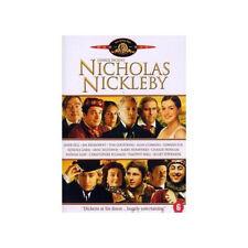 Nicholas Nickleby (David Bradley, Charlie Hunnam, Jamie Bell) DVD NEUF