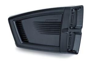 Kuryakyn Hypercharger ES Air Cleaner Black/Chrome 9352