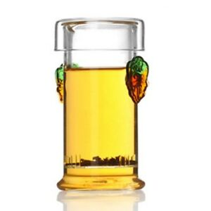 250ml Tea Pot Glass with Infuser Heatproof Teapot Puerh Flower Herabl Tea Kettle