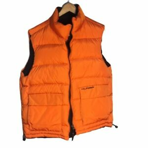 Tommy Hilfiger  Men's Reversible Puffy Vest M