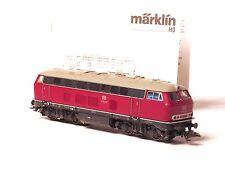 MARKLIN HO Digital German  DB class Br 216 Multi purpose Diesel Locomotive