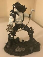LIMITED LOBO DC Comics Collectible Figure/Statue!! ONLY 5000 MADE!! EXCLUSIVE!!