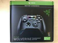 Razer Xbox One Wolverine Tournament Edition: 4 Remappable Multi-Function Buttons