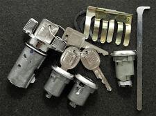 1979-1991 Buick LeSabre Ignition Door Trunk Locks Lock