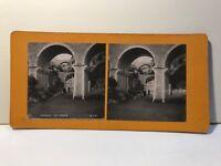 Monaco Sainte Devoto Foto Stereo Vintage Analogica