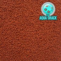 Tropical Fish Pellets - Colour Enhancing Floating Food Community Angel Cichlid
