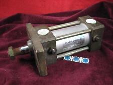 CKD  Cylinder SCA2-FA-40B-30 rod side flange dia 40mm stroke 30mm