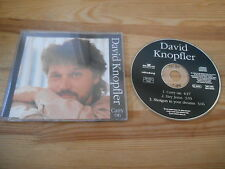 CD POP David Knopfler-Carry On (3) canzone MCD BMG/Chlodwig