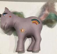 Rainbow Totsy Pony My Little Pony Fakie