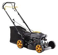 "Mcculloch M46-110R CLASSIC 46cm18"" Self-Propelled Petrol Rotary Lawnmower"