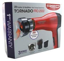 RED by KISS - TORNADO PRO 2000