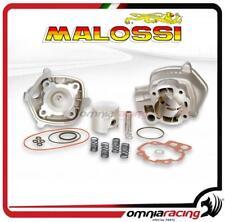 Malossi gruppo termico MHR diametro 50mm in alluminio per 2T Rieju RS2 50