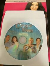 Cougar Town – Season 1, Disc 2 REPLACEMENT DISC (not full season)