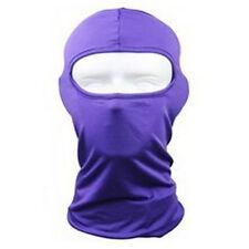 Motorcycle Cycling Ski Neck protecting Outdoor lycra Balaclava Full Face Mask US
