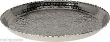 Deko-Gefäße & -Schalen im orientalischen/asiatischen Stil aus Silber