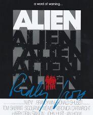 Ridley Scott Signed ALIEN 10X8 Photo AFTAL OnlineCOA (E)