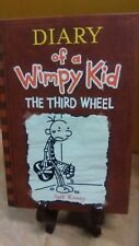 Diary of a Wimpy Kid The Third Wheel  by Jeff Kinney (FC5-2-B)